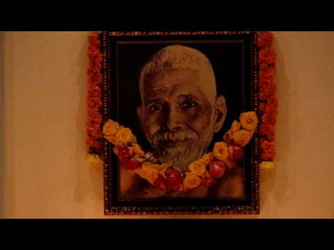 2017-10-19: Dipavali - Reading of Sri Ramana Maharshi's Dipavali Verses and Verses from Upadesa Sahasri