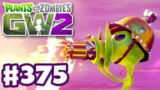 BLING GATLING! - Plants vs. Zombies: Garden Warfare 2 - Gameplay Part 375 (PC)