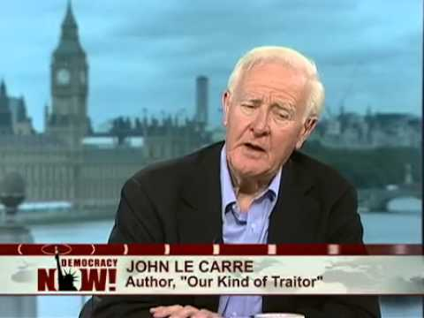 british-novelist-john-le-carré-on-democracy-now-2010