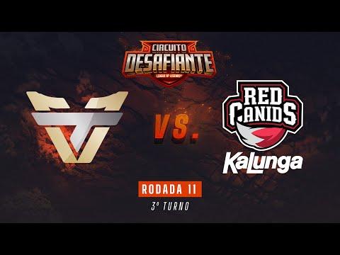 VOD: oNe vs RED - BRCC 2020 Winter R.3