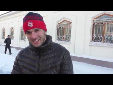 Дагестанец о жизни в Казани