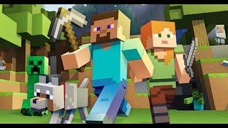 Minecraft Classic Full Gameplay Walkthrough