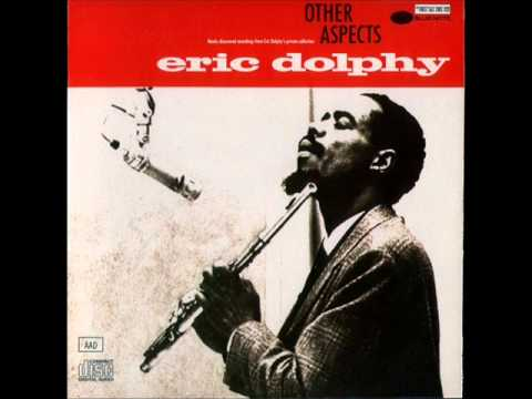 Jim Crow - ERIC DOLPHY