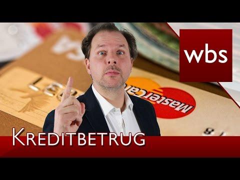 ACHTUNG: Neuer Kreditbetrug trotz Kreditkarten mit Chip und Pin | Rechtsanwalt Christian Solmecke