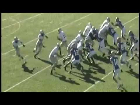 Tanner Sparks Highlight film 2010-2011