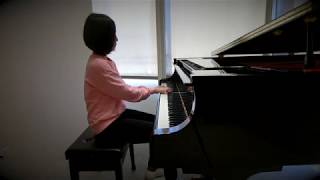 電影『可可夜總會』主題曲 - Remember Me 鋼琴版 (Piano Cover)