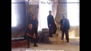 Acappella (Hymns For All The Ages) #5 - Sweet Hour of Prayer