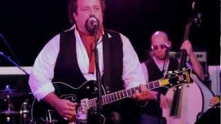 The Mavericks - Blue Bayou