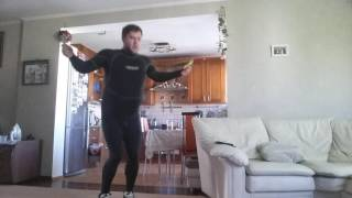 Домашний фитнес не порно :)