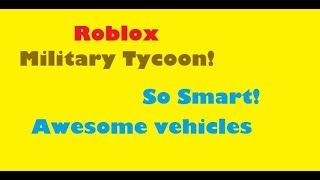 Best tycoon in Roblox! | Roblox