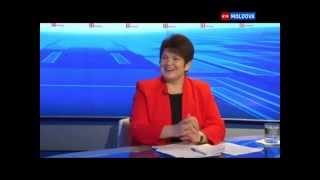 Булига: «В Молдове есть люди, у которых пенсия составляет почти 30 тысяч леев»(, 2014-04-22T09:32:25.000Z)