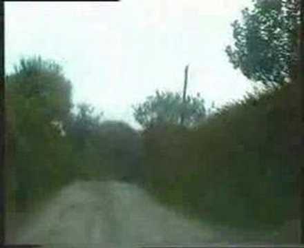 A quick drive around Bere Island, Cork, Ireland
