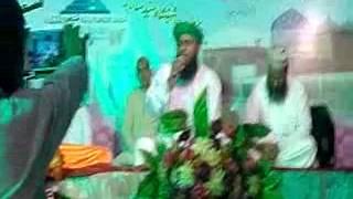 HAZARAT SYED SALAR MASOOD GHAZI Landhi Karachi.MANQABAT SADIQ ATTARI BAHI.