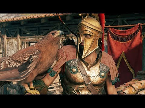 AGRADABLE SORPRESA con este JUEGO!! Assassins Creed Odyssey