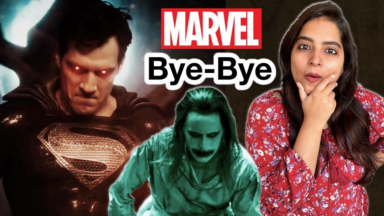 Download Justice League Snyder Cut Trailer REVIEW | Deeksha Sharma