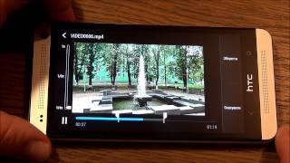 Марафон HTC One, 8: создание видео с переменной скоростью воспроизведения(Марафон HTC One,8 : создание видео с переменной скоростью воспроизведения. Помимо скоростной видеосъемки FastHD..., 2013-05-28T21:35:05.000Z)