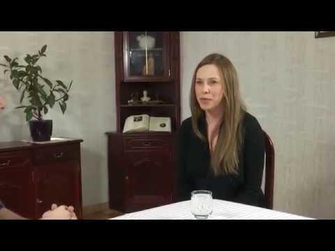 Ania Golędzinowska: Święta nie byłam, ale nie chciałam się sprzedać