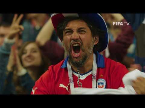 The Final: Chile v Germany - Promo - FIFA Confederations Cup 2017