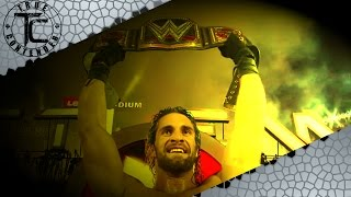 Seth Rollins | What I've Done | Tribute Video