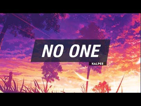 Kalpee - No One [Audio]