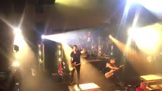Dear Maria, Count Me In by All Time Low Live at Rams Head Live
