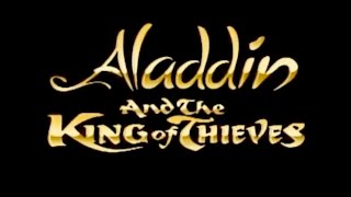 Video Opening to Aladdin And The King Of Theives 1996 VHS download MP3, 3GP, MP4, WEBM, AVI, FLV Oktober 2018
