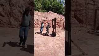 Pistola Córdova Compacta 9x19 Otan