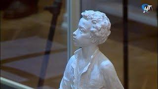 В музее изобразительных искусств начала работу выставка «Старейший в России» о жизни Пушкина
