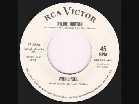Sylvie Vartan - Whirlpool