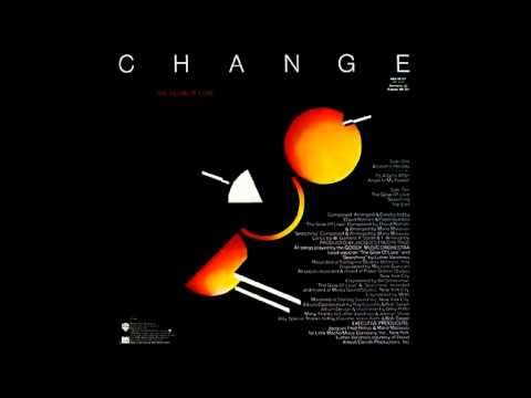 Change - The Glow Of Love [HQ]