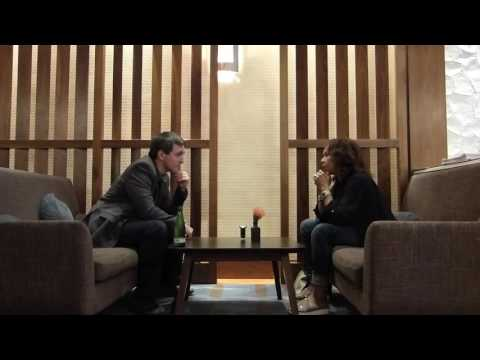 Chris Watts Interview with Candi Staton 2016