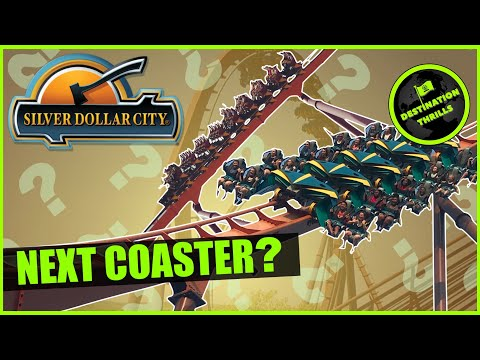 Silver Dollar City's Next Roller Coaster?
