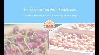 Regenerative Farming Systems In Stone Fruit Production