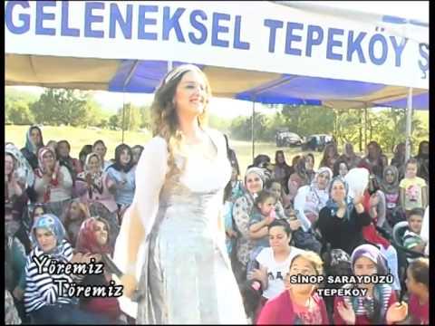 Yöremiz Töremiz - Sinop Saraydüzü Tepeköy 03_170814.avi