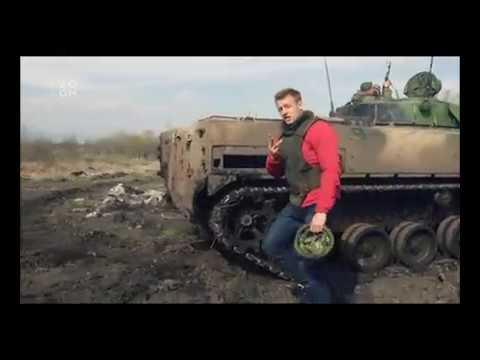 Ruská vojenská technika - BVP 3