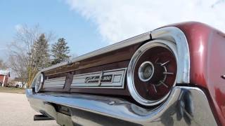 1964 ford galaxie maroon for sale at www coyoteclassics com