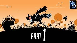 Patapon 2 Walkthrough Part 1 No Commentary (PSP)