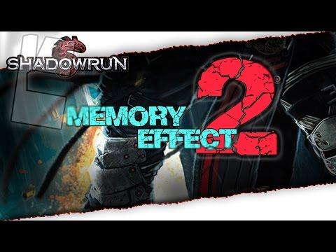 "Folge 2: ""Link""  |  Memory Effect - Season 1  |  Shadowrun"