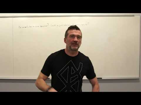 General Relativity Topic 10: Equivalence Principles