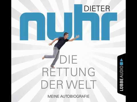 Die Rettung der Welt: Meine Autobiografie YouTube Hörbuch Trailer auf Deutsch