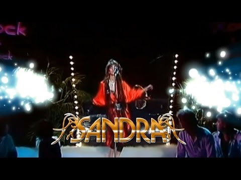 SANDRA - Megamix 2015 ♛ So 80s ♛ 12 Hits (1985-1989) DJ Crayfish Mix 2