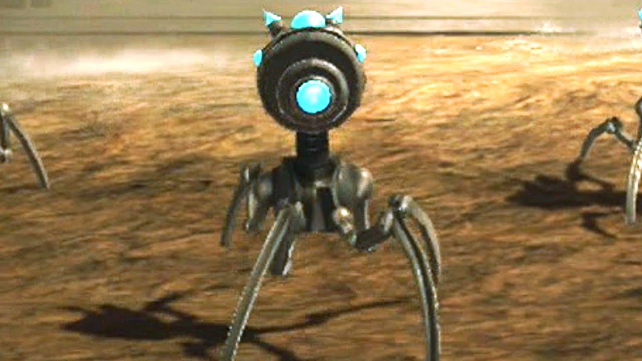 G.I. Joe: The Rise of Cobra - Walkthrough Part 7 - Desert Jewel: Arrival (All Collectibles)