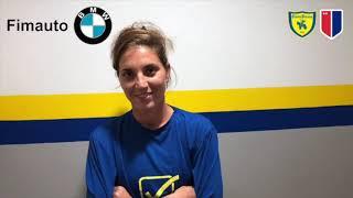 19.09.2018 - Intervista a Stefania Zanoletti
