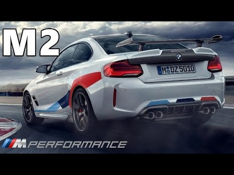 bmw m2 competition m performance parts explained youtube. Black Bedroom Furniture Sets. Home Design Ideas