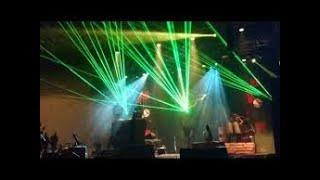 """Funker Vogt """"Gladiator"""" Snippet Hybridize Festival Hamburg"""