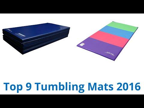9-best-tumbling-mats-2016