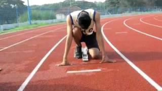 Download lagu  Pembelajaran Teknik Lari Sprint 100 Meter MP4 MP3