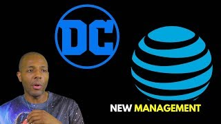 What Does the AT&T / Time Warner Deal Mean for DC?