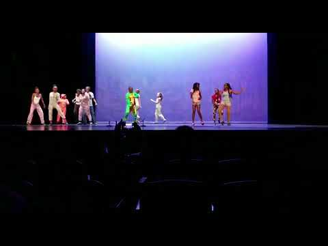 The African Heritage Cultural Arts Center Big Performance