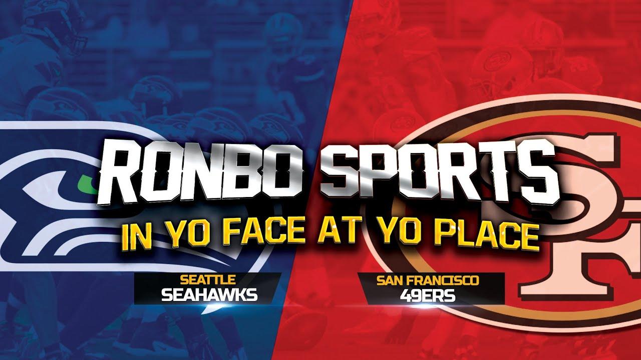 Download San Francisco 49ers vs Seattle Seahawks Week 4 2021 Postgame Fans Gathering